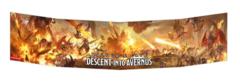 D&D 5th edition: PRESALE Baldur's Gate - Descent into Avernus DM Screen