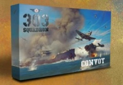 303 Squadron: PRESALE Convoy expansion board game ares