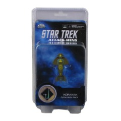 Star Trek Attack Wing: Dominion Koranak expansion pack wizkids