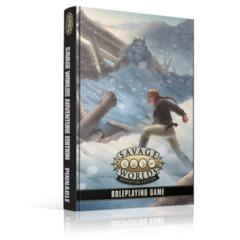 Savage Worlds RPG: Adventure Edition core rulebook