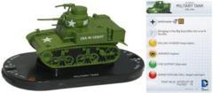 Military Tank V005