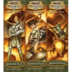 D&D Miniatures: Blood War booster case sealed (12-ct)