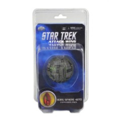 Star Trek Attack Wing: Borg Sphere 4270 expansion pack wizkids