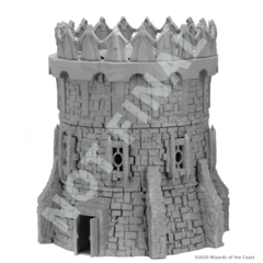 D&D Icons of the Realms Miniatures: PRESALE The Tower