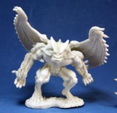 Reaper Bones Miniatures: Agramon, Pit Fiend 77112