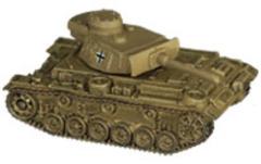 Veteran Panzer III Ausf. L