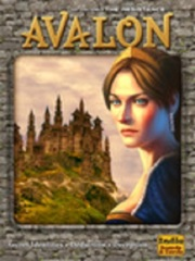 The Resistance: Avalon (stand alone or expansion) card game 2nd edition indie boards & cards
