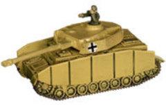 Panzer IV Ausf. H Commander