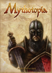 Mythotopia: base/core deck building game asmodee