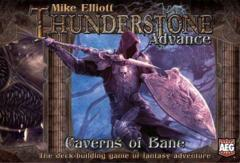 Thunderstone Advance Deck Building Game: Caverns of Bane expansion