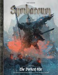 Symbaroum RPG: PRESALE Yndaros - The Darkest Star modiphius