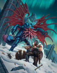 Dungeons and Dragons 5th edition: PRESALE Midgard Sagas kobold press