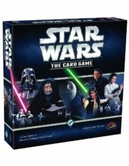 Star Wars LCG card game base/core set FFG