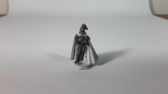 Ral Partha Lord Soth - OOP, metal mini Dragonlance