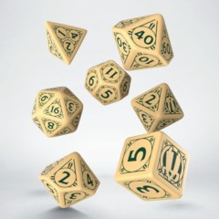 Q-Workshop Dice: PRESALE Pathfinder Playtest set