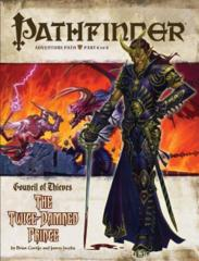 Pathfinder Adventure Path #30 Council of Thieves Chapter 6: