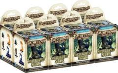 Pathfinder Battles: Shattered Star 8-ct booster brick wizkids