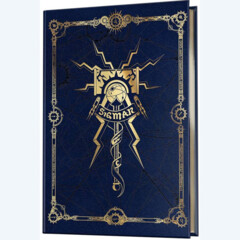 Age of Sigmar - Soulbound RPG: core rulebook collector's edition