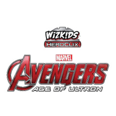 Heroclix: Age of Ultron gravity feed booster pack