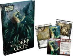 Arkham Horror LCG: living card game The Deep Gate hardcover