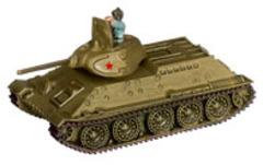T-34/76 Commander