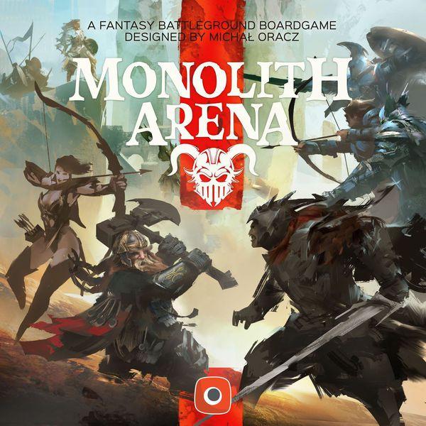 monolith arena presale board game portal new ebay ebay