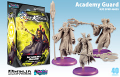 Relic Knights: Dark Space Calamity Academy Guard (doctrine)