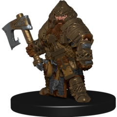Dwarf Champion