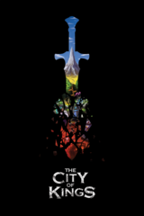 City of Kings: PRESALE board game DELUXE edition kickstarter exclusive copy
