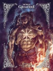 Journey to Ragnarok RPG: PRESALE The Norse Grimoire