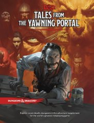 D&D Next 5th: 5e Dungeons and Dragons RPG Tales from the Yawning Portal