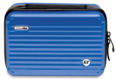 GT Luggage Deck Box: PRESALE Blue ultra pro