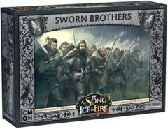 A Song of Ice & Fire Miniatures Game: PRESALE Sworn Brothers unit box