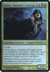 Jeleva, Nephalia's Scourge - Oversized