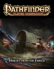 Pathfinder RPG: PRESALE Heroes from the Fringe