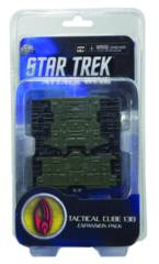 Star Trek Attack Wing: Borg Tactical Cube expansion pack wizkids