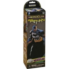 Heroclix: DC Batman booster pack