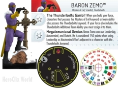 Baron Zemo - 041