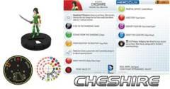 Cheshire (070)