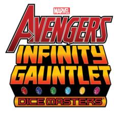 Marvel Dice Masters: PRESALE Avengers - Infinity Gauntlet 90-ct Booster Display Dice Building Game wizkids