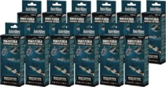 War at Sea: Surface Action booster case (12 booster packs)
