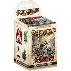 Pathfinder Battles: Rise of the Runelords booster pack