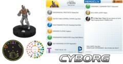 Cyborg (063)