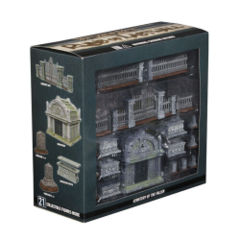Pathfinder Battles Miniatures: Ruins of Lastwall - Cemetery of the Fallen promo case incentive