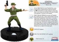 General Thunderbolt Ross (029) #29