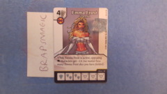 Marvel Dice Masters: Emma Frost, Graceful #101 (rare)