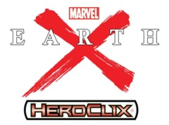 Marvel Heroclix: PRESALE Earth X Booster Brick Wizkids