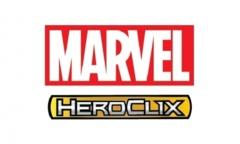 Marvel Heroclix: Avengers/Defenders War Booster Brick Wizkids