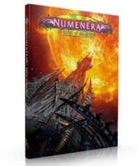 Numenera RPG: PRESALE Edge of the Sun