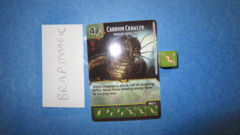 Dungeons & Dragons Dice Masters: Carrion Crawler, Paragon (rare)